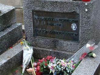 Paříž, hřbitov