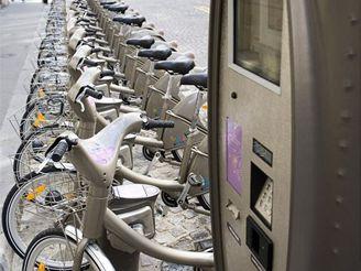Paříž, kola