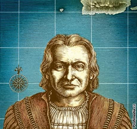 Kryštov Kolumbus