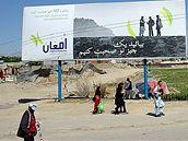 Afghánistán, Kábul.