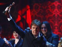 Brit Awards ´08 - Paul McCartney