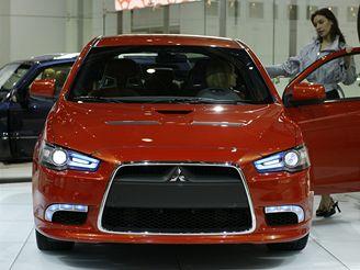 Mitsubishi Prototype S