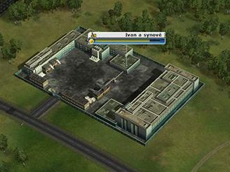 Freight Tycoon Inc. (PC)