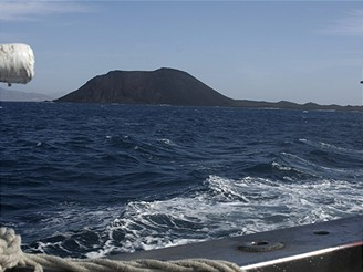 Kanárské ostrovy, Fuerventura
