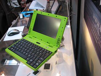 OLPC v podání UNi-V