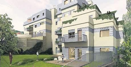 Rezidence Manovka I