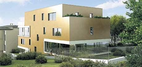 Rezidence Švédská