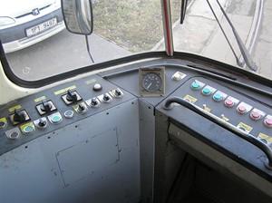 Pražské tramvaje, které nevozí cestující