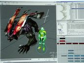 Final Fantasy XIII development