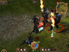 Silverfall: Guardian of Elements (PC)