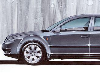 Škoda Montreux