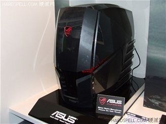Asus Ares