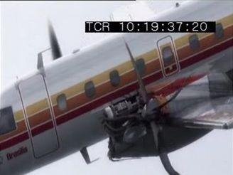 Letecké katastrofy (Osudná vrtule)