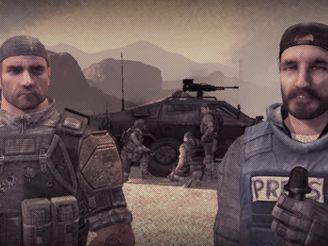 Frontlines: Fuel of War (PC)