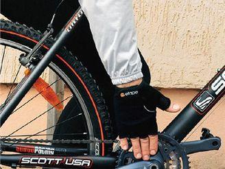 Nastavení posedu na kole