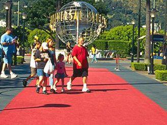 Hollywood - Universal Studios