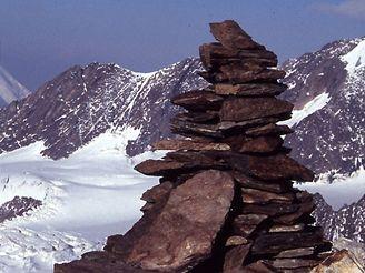Bernské Alpy
