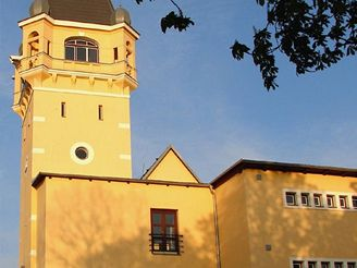 Romantické Ústí nad Labem