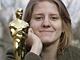 Mark�ta Irglov� p�zuje se so�kou Oscara na b�ehy �eky Be�vy