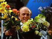 Pražské jaro 2007 - Zdeněk Mácal