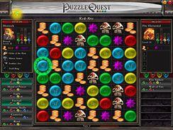 Puzzle Quest (PC)