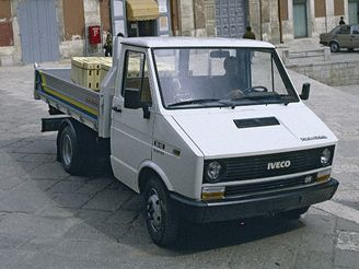 Iveco Daily (1986)