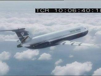 Letecké katastrofy (Muž, který přežil vlastní smrt)