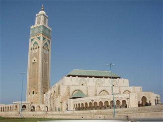 Maroko, Casablanca