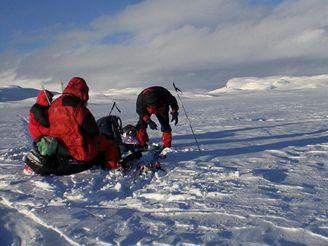 Expedice na Severní pól