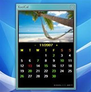 KoolCal 9