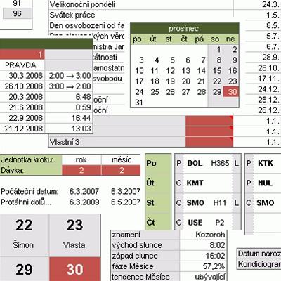 Kalendář 6