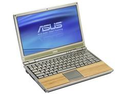 ASUS S6 v bambusovém provedení