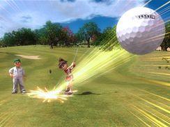 Everybody's Golf World Tour