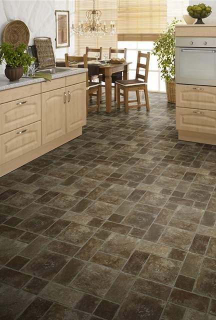 Podlahy: věčný boj dřeva s laminátem