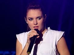 Ewa Farna - z turné Zazpívej si na Ewa Tour