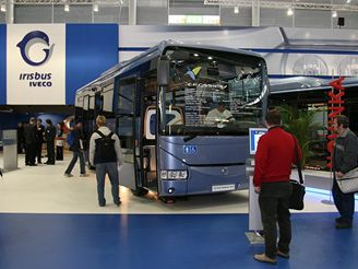 Irisbus Iveco