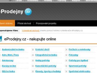 eProdejny.cz