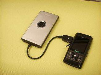 Externí článek pro telefon (2007)
