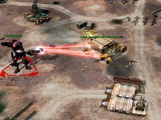 Command & Conquer 3: Tiberium Wars � Kane�s Wrath