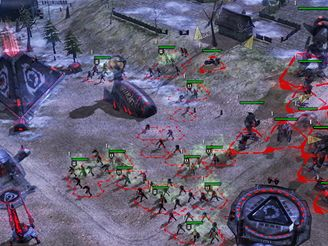 Command &amp; Conquer 3: Tiberium Wars  Kanes Wrath