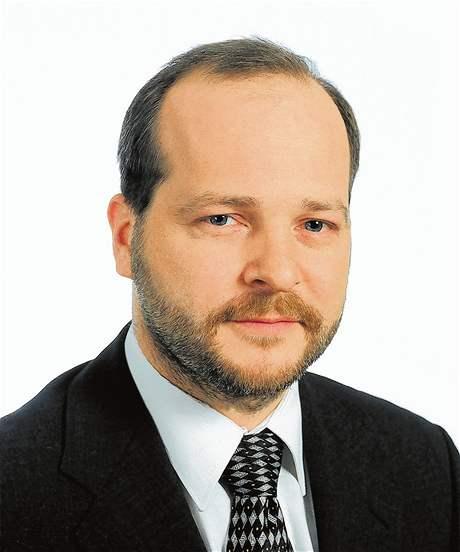 poslanec ODS Tomá� Dub