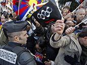Protibetské protesty