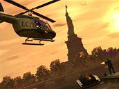 GTA IV - multiplayer
