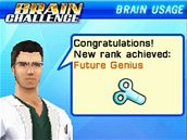 Brain Chlallenge