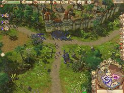 The Settlers VI: Eastern Realm (PC)