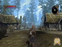 Two Worlds: The Temptation (PC)