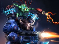World of WarCraft apríl