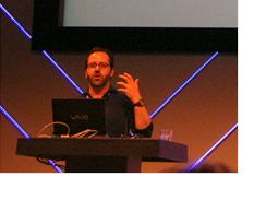 Nova Spivack - The Next Web