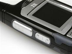 U:fonova digitální vysílačka ZTE G420