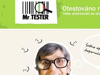 Mr. Tester